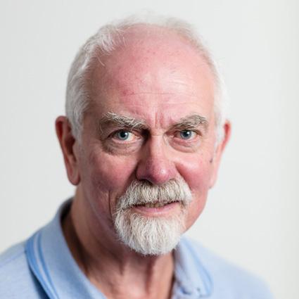 Colin McLaren - Foundation Board Member